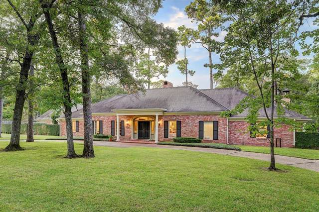 11518 Wendover Lane, Piney Point Village, TX 77024 (MLS #75718230) :: Texas Home Shop Realty