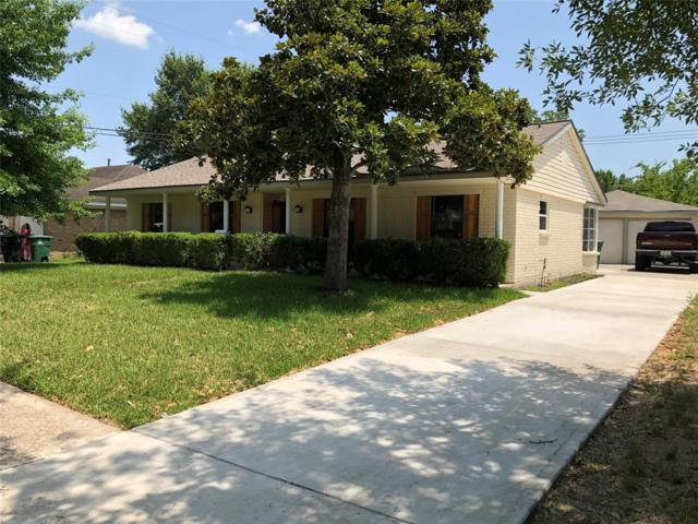 11703 Carvel Lane, Houston, TX 77072 (MLS #75718446) :: Krueger Real Estate