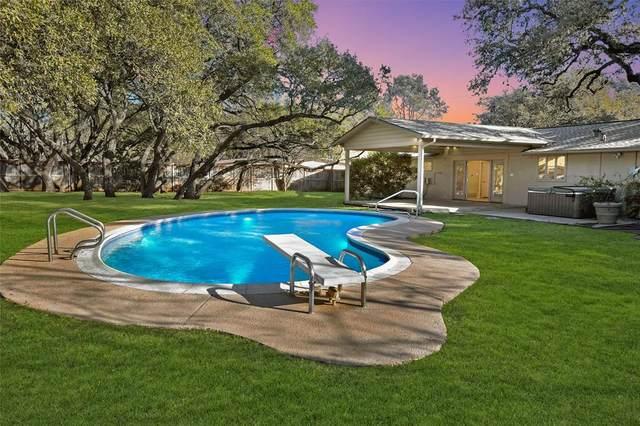 127 Donella Drive, San Antonio, TX 78232 (MLS #75718940) :: My BCS Home Real Estate Group