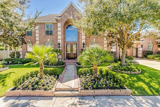 17607 Primrose Meadow Lane, Houston, TX 77095 (MLS #75719798) :: Carrington Real Estate Services