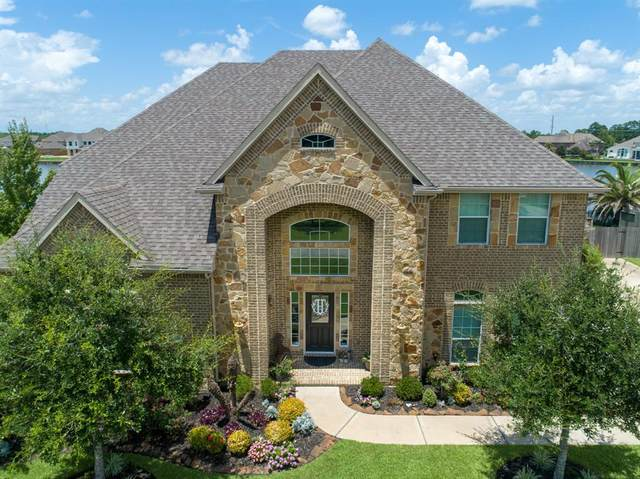 2229 Lakeway Drive, Friendswood, TX 77546 (MLS #75721242) :: Bay Area Elite Properties