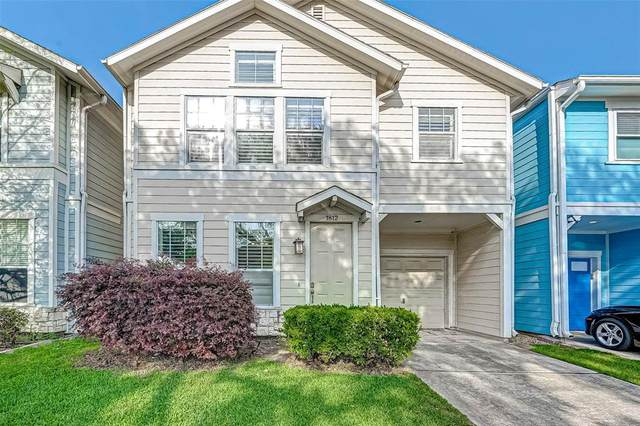 1812 Lewis Street, Houston, TX 77009 (MLS #75722079) :: Connell Team with Better Homes and Gardens, Gary Greene