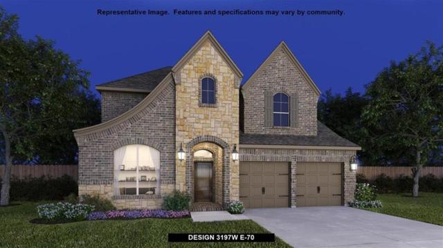 3722 Flower Bluff Court, Pearland, TX 77584 (MLS #75722580) :: Texas Home Shop Realty