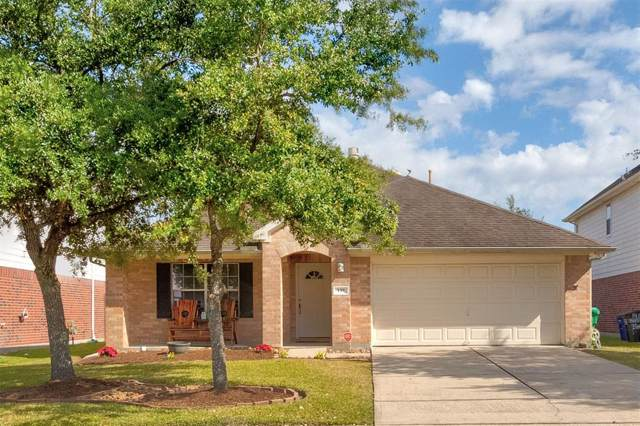 139 Bristol Bend Lane, Dickinson, TX 77539 (MLS #75723796) :: The SOLD by George Team