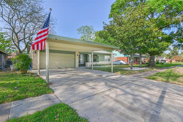 619 Sulphur Street, Houston, TX 77034 (MLS #75723879) :: The SOLD by George Team