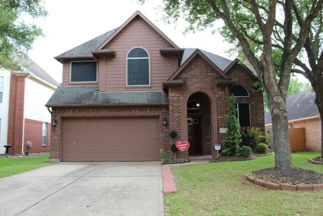 6018 Spanish Oak Drive, Pasadena, TX 77505 (MLS #75724090) :: The Heyl Group at Keller Williams