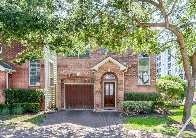 102 Reinerman Street, Houston, TX 77007 (MLS #75728698) :: The Home Branch