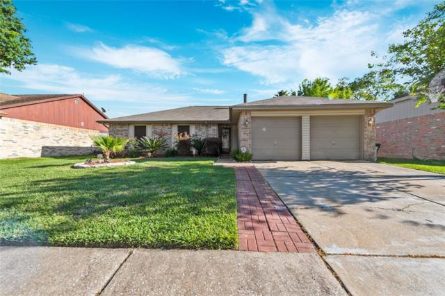 16727 Summer Dawn Ln Lane, Houston, TX 77095 (MLS #75729351) :: JL Realty Team at Coldwell Banker, United