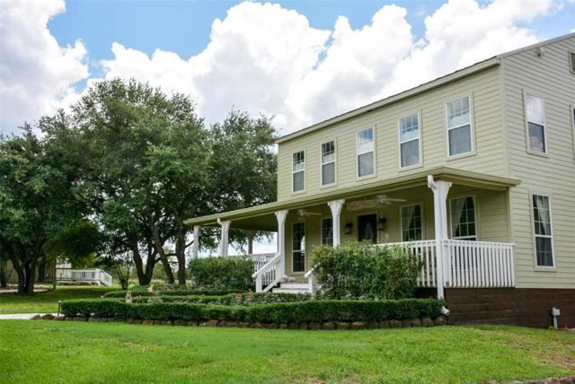 300 Huenefeld Lane, Round Top, TX 78954 (MLS #75734742) :: Texas Home Shop Realty