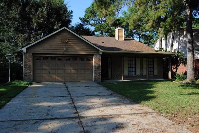 3223 Creek Shadows Drive, Kingwood, TX 77339 (MLS #75734793) :: The Parodi Team at Realty Associates