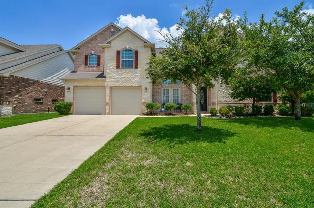 24906 Florina Ranch Drive, Katy, TX 77494 (MLS #75737322) :: The Heyl Group at Keller Williams