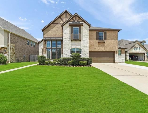 4111 Willow Wind Court, Sugar Land, TX 77479 (MLS #75737326) :: Keller Williams Realty