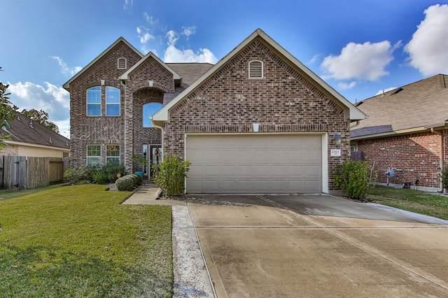 21811 Saragosa Pond Lane, Spring, TX 77379 (MLS #75739390) :: Texas Home Shop Realty