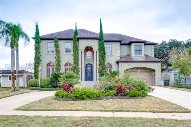 5031 Grape Street, Houston, TX 77096 (MLS #75739717) :: Giorgi Real Estate Group