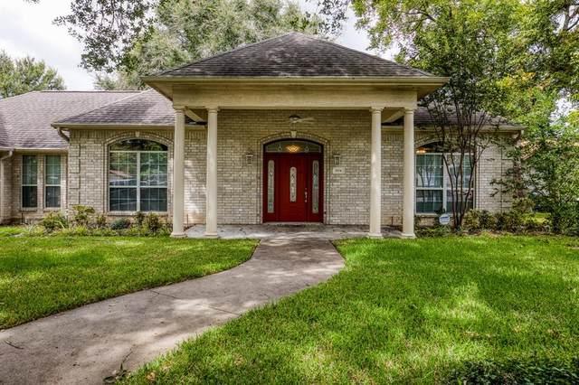 604 W Mansfield Street, Brenham, TX 77833 (MLS #75740749) :: Christy Buck Team