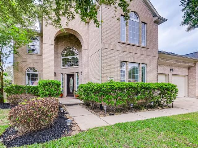 7614 Crescent Lake Court, Rosenberg, TX 77469 (MLS #75742976) :: Michele Harmon Team
