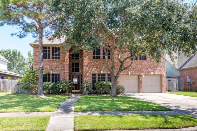 2329 Orleans Lane, Seabrook, TX 77586 (MLS #75745611) :: The Sansone Group