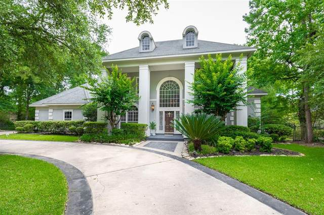 46 N Brokenfern Drive, The Woodlands, TX 77380 (MLS #75749655) :: The Freund Group