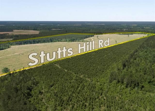 00000 Stutts Hill Rd, Livingston, TX 77351 (MLS #75749943) :: Homemax Properties