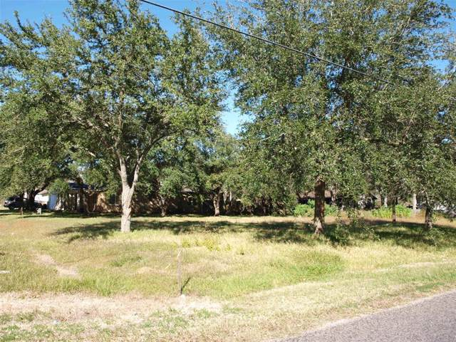 3619 E Mable St, Bacliff, TX 77518 (MLS #75752263) :: Texas Home Shop Realty