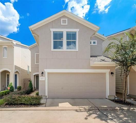 10037 Hillside Bayou Drive, Houston, TX 77080 (MLS #75752358) :: Texas Home Shop Realty