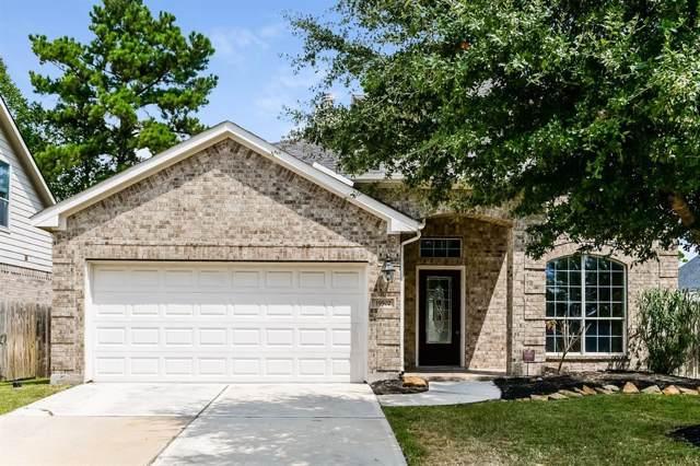 19502 Country Mountain Court, Spring, TX 77388 (MLS #75752605) :: Giorgi Real Estate Group