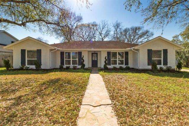 503 Providence Drive, Friendswood, TX 77546 (MLS #75752621) :: Fairwater Westmont Real Estate