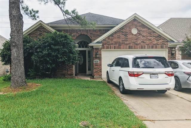 9610 Winter Run Drive, Houston, TX 77064 (MLS #757550) :: Ellison Real Estate Team