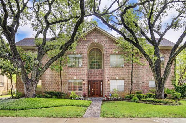 8907 Manhattan Drive, Houston, TX 77096 (MLS #75756565) :: Fairwater Westmont Real Estate