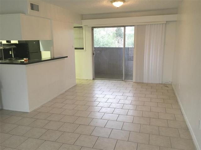 3809 N Braeswood Boulevard #26, Houston, TX 77025 (MLS #7575727) :: Magnolia Realty
