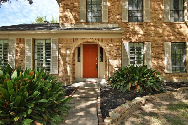 15722 Maple Manor Drive, Houston, TX 77095 (MLS #75758394) :: Magnolia Realty