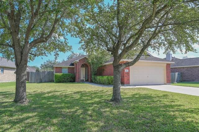 232 River Basin Lane, Dickinson, TX 77539 (MLS #75759331) :: Texas Home Shop Realty