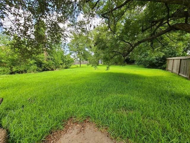 2928 Payson Street, Houston, TX 77021 (MLS #75759896) :: Green Residential