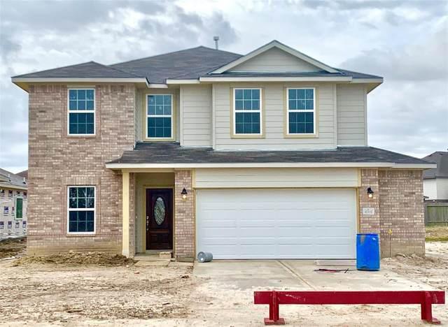 4702 Painted Bunting Lane, Baytown, TX 77521 (MLS #75760400) :: Ellison Real Estate Team