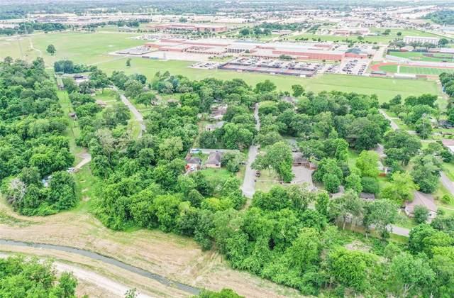 0 Salt Grass Trail, Cypress, TX 77429 (MLS #75764540) :: Connell Team with Better Homes and Gardens, Gary Greene