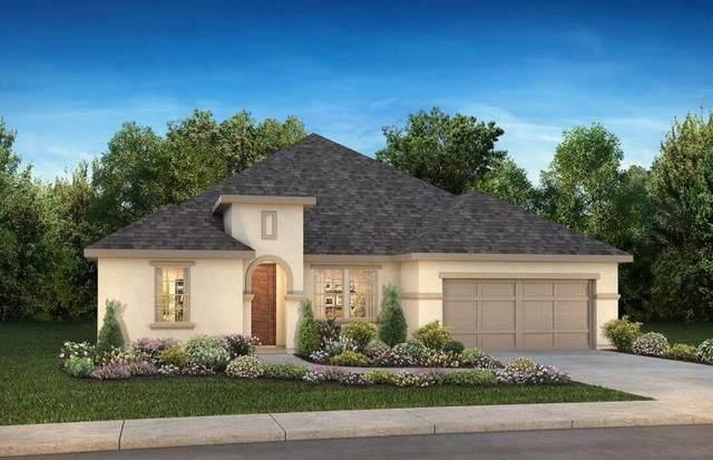 3177 Cantando Way, Spring, TX 77386 (MLS #75764569) :: Giorgi Real Estate Group