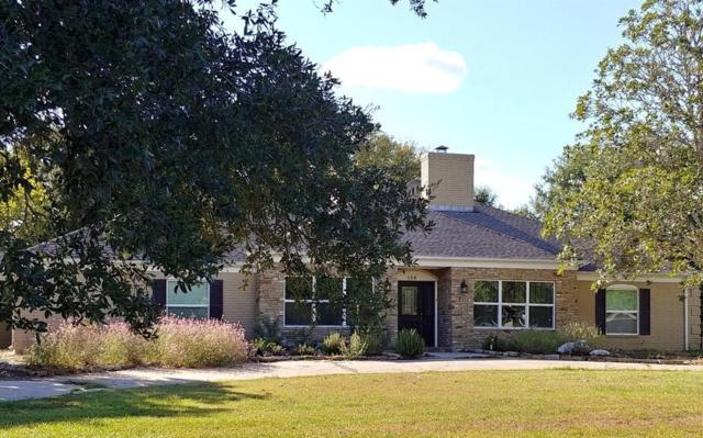 206 Oak Hill Drive, Brenham, TX 77833 (MLS #75765496) :: Caskey Realty