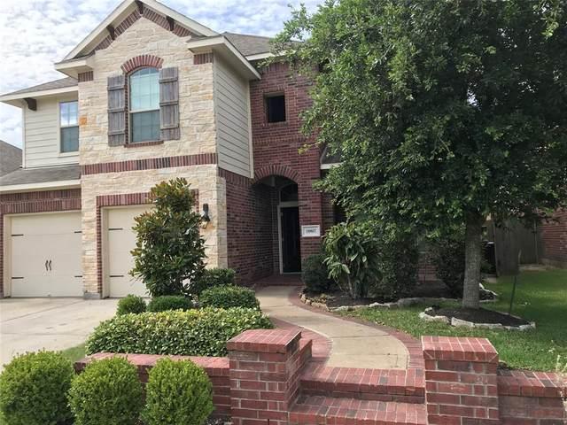 18807 Cove Pointe Drive, Cypress, TX 77433 (MLS #75768160) :: Ellison Real Estate Team