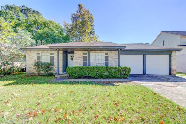 4510 Burkegate Drive, Spring, TX 77373 (MLS #75769366) :: The Freund Group