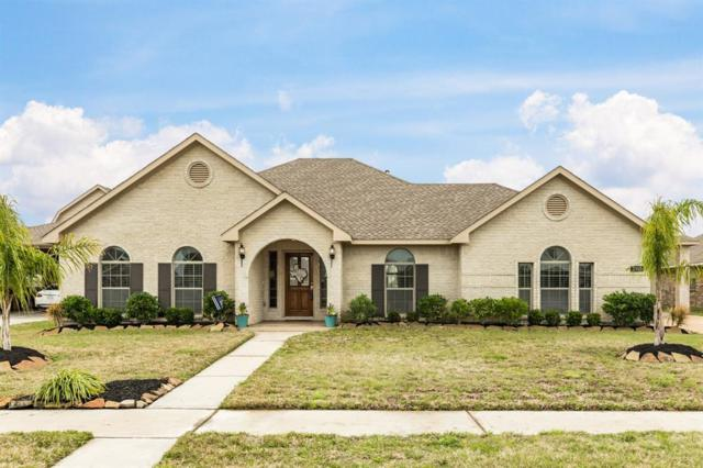 2103 Verde Valley Drive, League City, TX 77573 (MLS #75771251) :: Texas Home Shop Realty