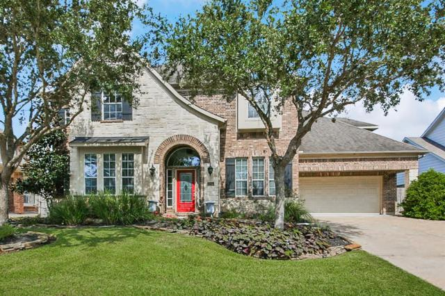 7711 Bayou Green Lane, Sugar Land, TX 77479 (MLS #75772214) :: Texas Home Shop Realty