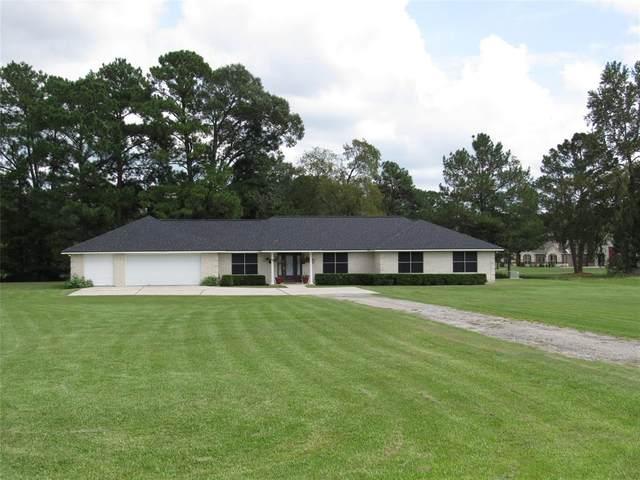 124 Coral Gables, Trinity, TX 75862 (MLS #7577518) :: Green Residential