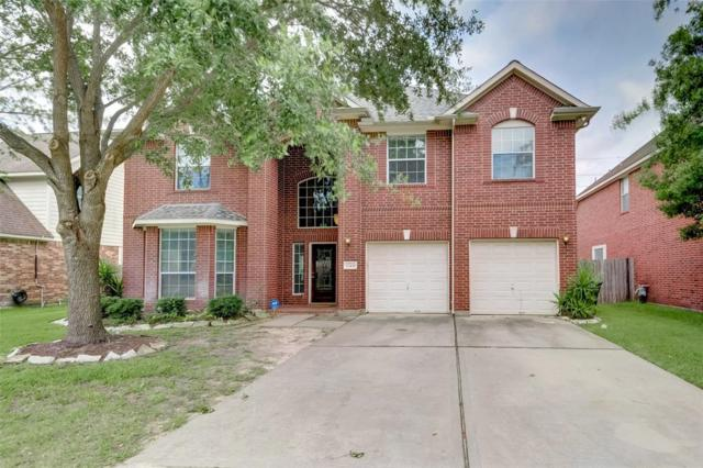 13431 Durbridge Trail Drive, Houston, TX 77065 (MLS #75775305) :: Fine Living Group