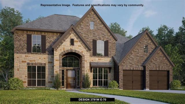 18868 Collins View Drive, New Caney, TX 77357 (MLS #75776753) :: Christy Buck Team