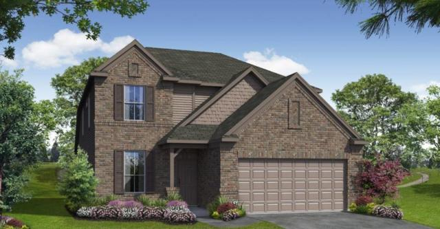 110 Bower Bloom Drive, Rosharon, TX 77583 (MLS #75779619) :: Texas Home Shop Realty