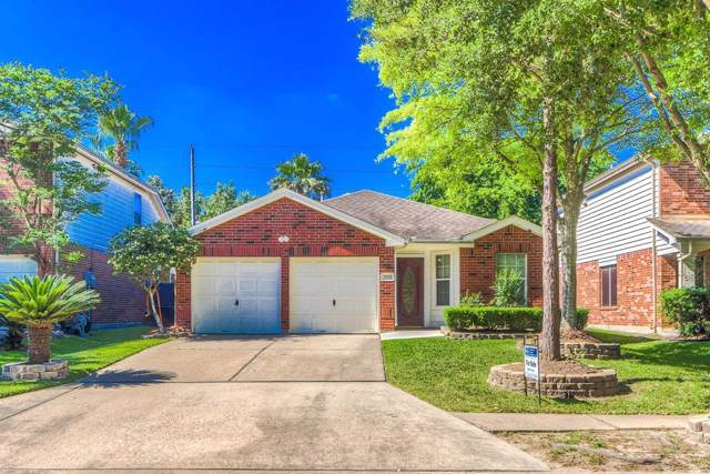 17302 Shadow Ledge Drive, Houston, TX 77095 (MLS #75780327) :: The Jill Smith Team