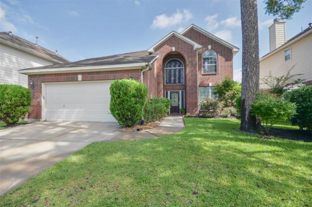 21808 Maidens Crossing Drive, Kingwood, TX 77339 (MLS #75784748) :: Magnolia Realty