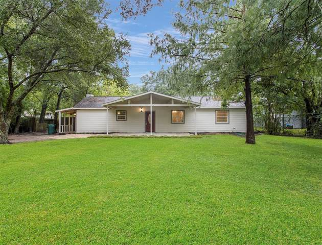 2530 Loganberry Circle, Seabrook, TX 77586 (MLS #75785279) :: Rachel Lee Realtor