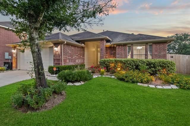 10306 Five Oaks Crossing, Missouri City, TX 77459 (MLS #75786360) :: Lerner Realty Solutions