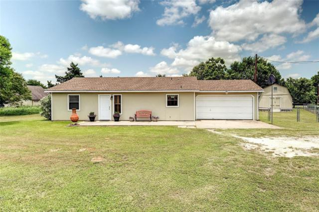 144 Pohakuloa Drive, Bastrop, TX 78602 (MLS #75790966) :: The SOLD by George Team